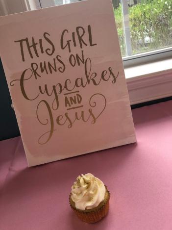 Nickkie one cupcake